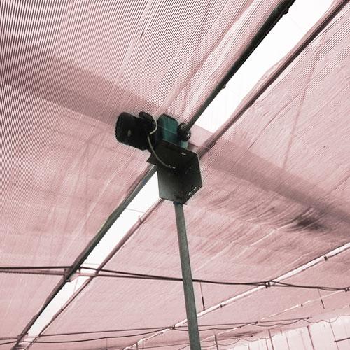 Greenhouse Reducers (Fersnellingsbak)