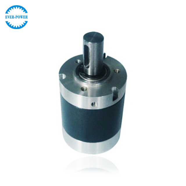DC Planetary Gearboxes