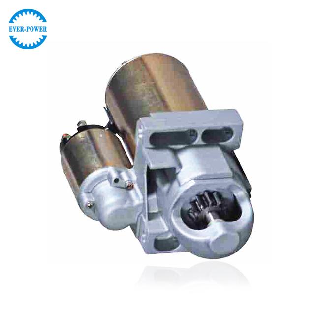 DC spur geared & helical geared motor1