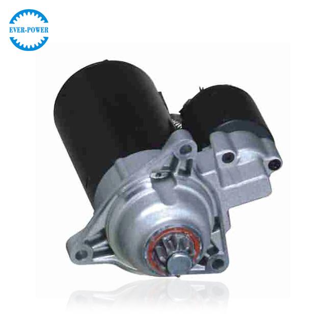 DC spur geared & helical geared motor3