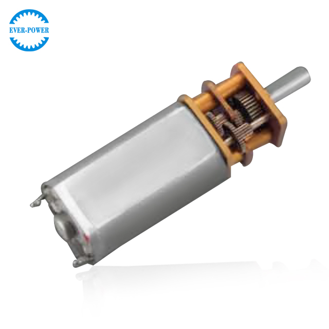 I-DC Gear Motor GM14 050SH
