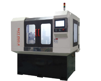 CNC Rotary multi station