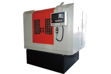 CNC Double sided drilling/boring machine