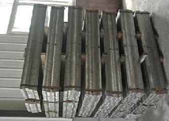Құрылыс лифті сөресі