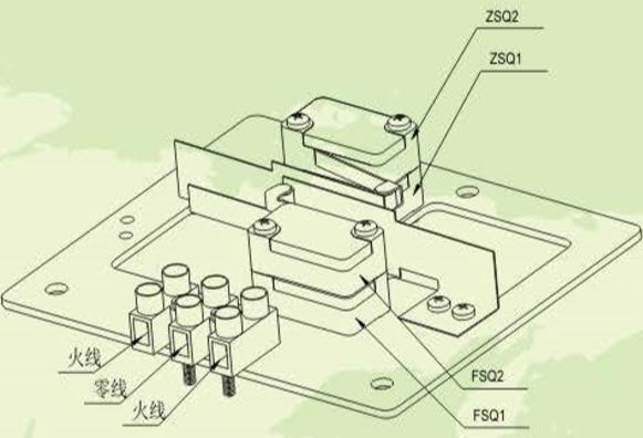 Šiltnamio efektą sukeliančių dujų reduktoriai (pavarų dėžė) Tipo apribojimo instrukcijos