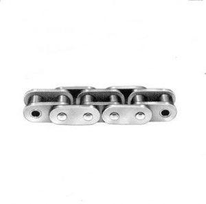 Heavy Duty Straight Sidebar Roller Chain