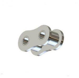 Corrosion Resistan Stainless Steel Roller Chain 80SS-2/100SS-2/120SS-2 For Food Conveyor - 1 4 4 300x298