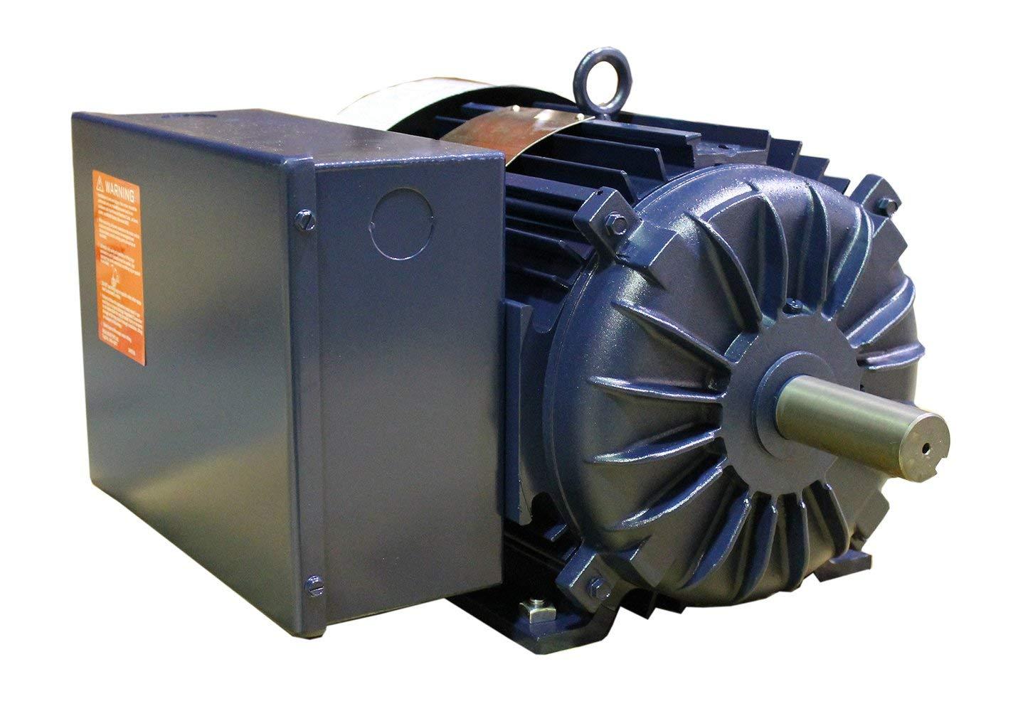 century electric motor parts