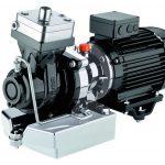 Description and characteristics of air compressor